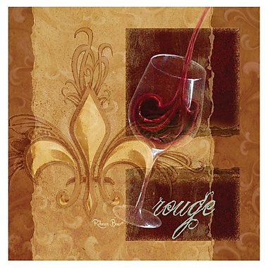 Thirstystone Vintner's Choice Rouge Occasions Coasters Set (Set of 4)