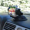 McNaughton GPS Dash Mat Pro Holder