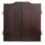 Accudart Bull Dartboard Cabinet
