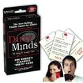 TDC Games Dirty Minds Card Game