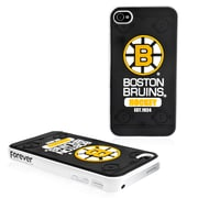 Forever Collectibles NHL Hard iPhone Case; Detroit Red Wings - Red