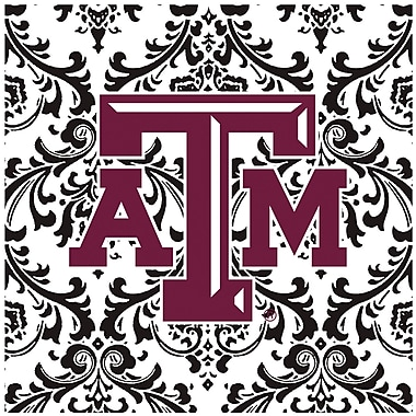 Thirstystone Texas A & M University Square Occasions Trivet