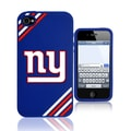 Forever Collectibles NFL Soft iPhone Case; New York Giants - Blue
