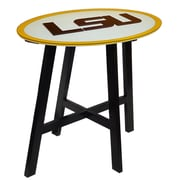 Fan Creations NCAA Pub Table; LSU