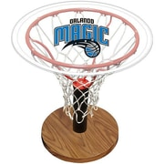 Spalding NBA Table with Decal; Orlando Magic
