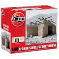 Airfix 1:48 Afghan Single Storey House