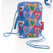 Miquelrius Agatha Ruiz de la Prada Winter Hearts Mini Shoulder Bag