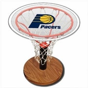 Spalding NBA Table with Decal; Indiana Pacers