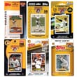 C & I Collectibles MLB Different Licensed Team Trading Cards (Set of 6); Pittsburgh Pirates