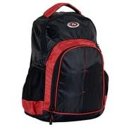 CalPak Hero Backpack; Red