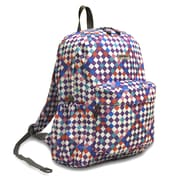 J World Oz Campus Backpack; Checkmate