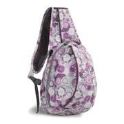 J World Stacy Mini Sling Backpack; Lemon