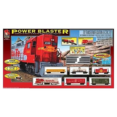 Life-Like Power Blaster