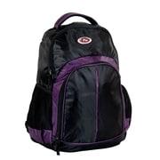 CalPak Hero Backpack; Purple