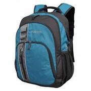 Riverstone Industries Corporation Ecogear Palila II Backpack; Aqua / Blue