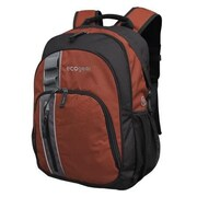 Riverstone Industries Corporation Ecogear Palila II Backpack; Red / Orange