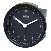 Braun Alarm Clock; Black