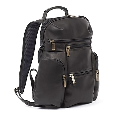 Claire Chase Laguna Backpack; Black