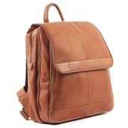 Claire Chase Andes Backpack; Saddle