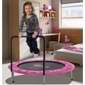 Pure Fun Kids 48'' Mini Trampoline