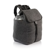 Picnic Time Backpack; Grey