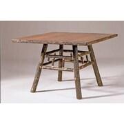 Flat Rock Furniture Berea Game Table