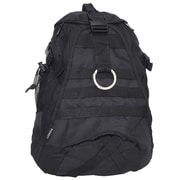 Everest Hydration Sling Backpack; Black