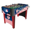 Imperial MLB Foosball Table; Boston Red Sox
