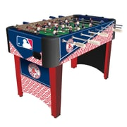 Imperial MLB 2'5'' Foosball Table; Boston Red Sox