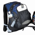 Preferred Nation Thrill Seeker Computer Backpack; Navy