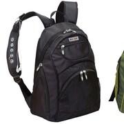 G-Tech Cyclone Backpack; Black