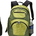 G-Tech Cyclone Backpack; Green