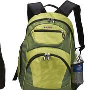 G-Tech Cyclone Backpack; Green