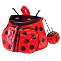 Kidorable Ladybug Backpack