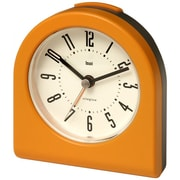 Bai Design Designer Pick-Me-Up Alarm Clock; Orange