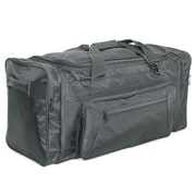Netpack 30'' Large Travel Duffel; Black