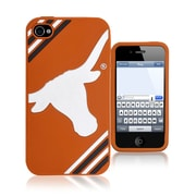 Forever Collectibles NCAA Soft iPhone Case; Texas