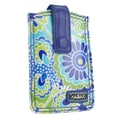 Hadaki Coated iPhone Pod; Jazz Cobalt