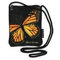 Coyne's Company Slim Butterfly Shoulder Bag