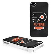 Forever Collectibles NHL Hard iPhone Case; Philadelphia Flyers - Orange