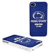 Forever Collectibles NCAA Hard iPhone Case; Penn State - Blue