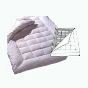 Highland Feather Down Touch   Feather Bed; Full