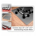 Unified Fitness Group Interlocking Floor Mat