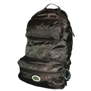 Sacs of Life Full Size Backpack; Olive