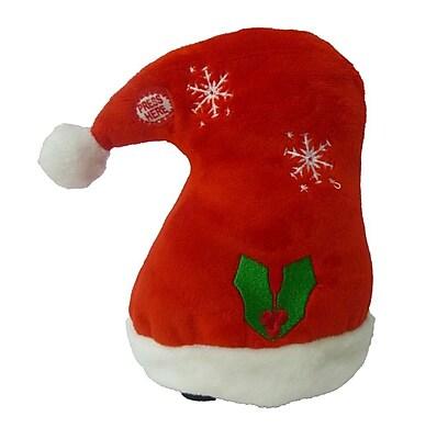BZB Goods Singing Walking Christmas Hat Musical