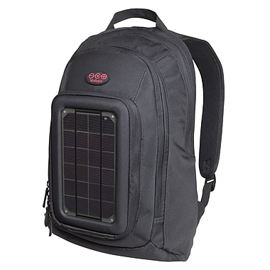 Voltaic Systems Converter Solar Backpack; Charcoal
