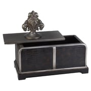 ORE Furniture 11'' Sobek Decorative Box
