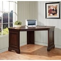 E-Ready Belcourt Corner Writing Desk