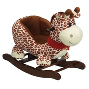 Charm Co. Gerry Giraffe Rocker