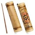 The Drum Works Bamboo Guiro Shaker